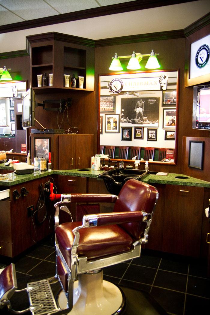 Barber Station  Barber Uniforms Galleries