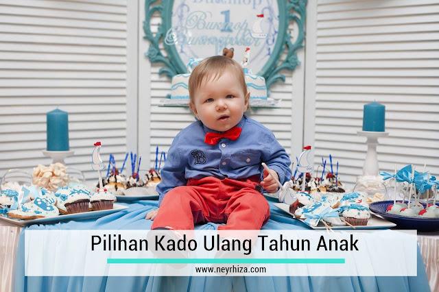 HADIAH ULTAH ANAK