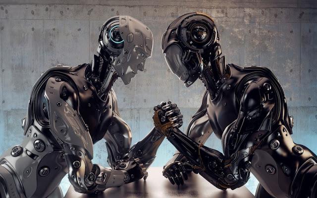 Robots Threats