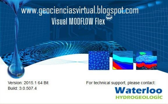 Download Visual Modflow