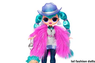 lol fashion dolls