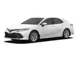 سعر سيارة تويوتا كامري 2.5L GLE 204 HP 2019
