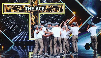 The Ace Dance Crew
