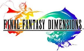 Final fantasy dimensions app for android