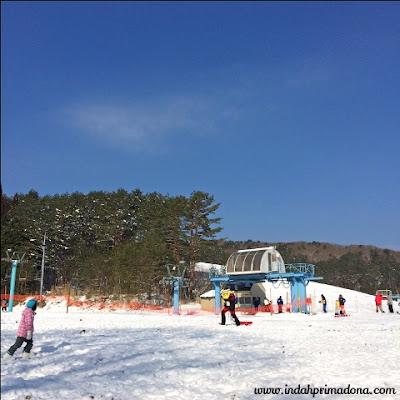 salju, bola salju, ski, musim salju, hiroshima, indahprimadona.com