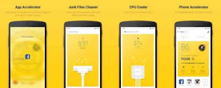 Yellow-booster-Apk