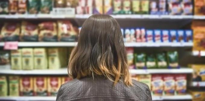 Idioteces en los precios congelados menos productos esenciales