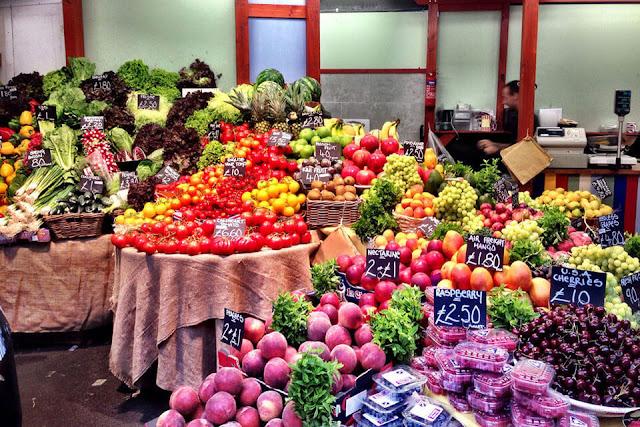 Chợ Borough