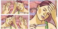 Waspada !! Ini 20 Tanda Awal Menunjukan Anda Terkena Kanker..No 16 Sering Diremehkan..