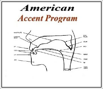 American Accent Program (Interactive eBook+Audio