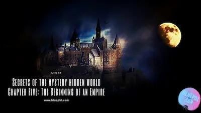 الفصل الخامس : بداية امبراطورية