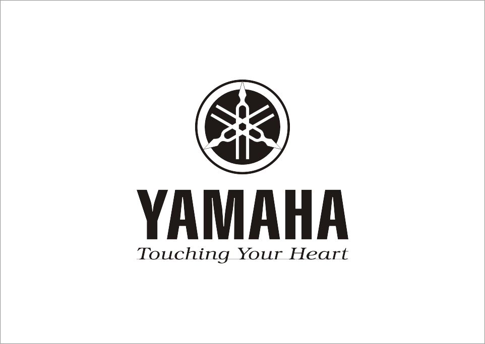 yamaha motorcycle logo png - photo #24