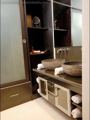 bathroom model bali ~ rumah minimalis modern