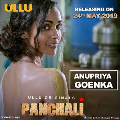 Panchali Web series Ullu Wiki