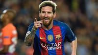 Barcelona vs Manchester City 4-0 Video Gol & Highlights