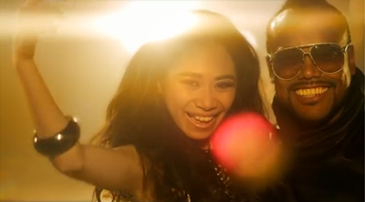Jessica Sanchez and Allan Pineda for SmartJumpIn