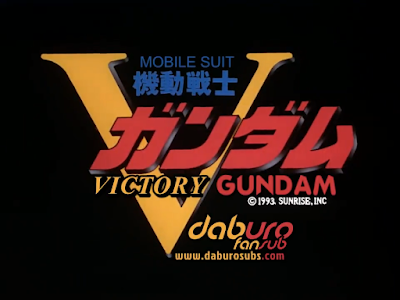 Mobile Suit Victory Gundam Episode 01 Subtitle Indonesia