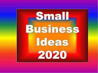 Small Business Ideas 2020 In Hindi