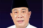 Banyak Aspirasi Bawah yang Membuat Masrun Putuskan Maju di Pilkada Lombok Tengah