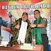 Di Ponpes An-Nur Malang, Danrem 083/ BaladhikaJaya Jadi Guru Kehormatan