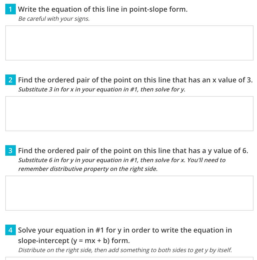 Crowdsourcing My Algebra 1 Lesson Plans Day 9