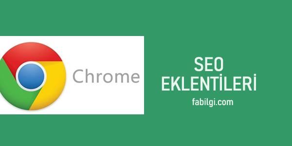 Seo İçin Kullanabileceğiniz 5 Chrome Eklentisi Tanıtım 2021