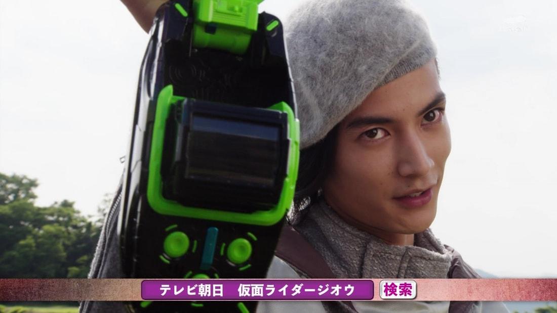 Download kamen rider zi-o episode 46 sub indo