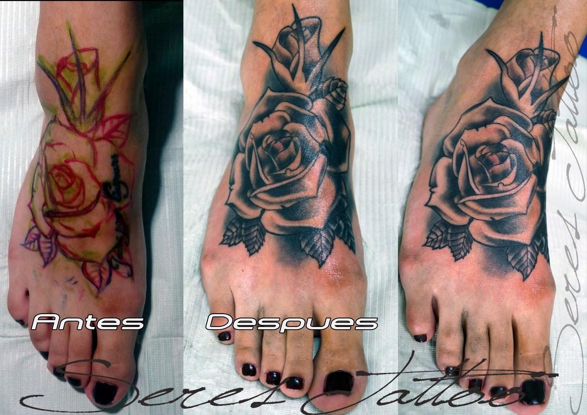 Tatuajes Montevideo Uruguay Es Seres Tattoo