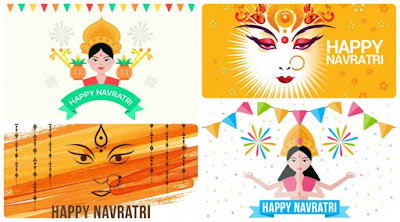 Navratri images, Maa Durga images with best wishes