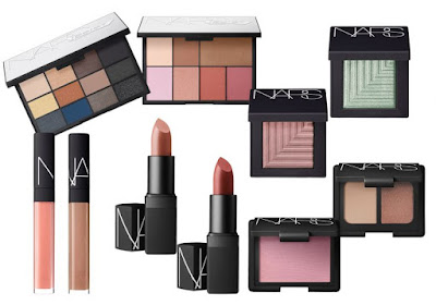spring 2016 makeup collection, nars