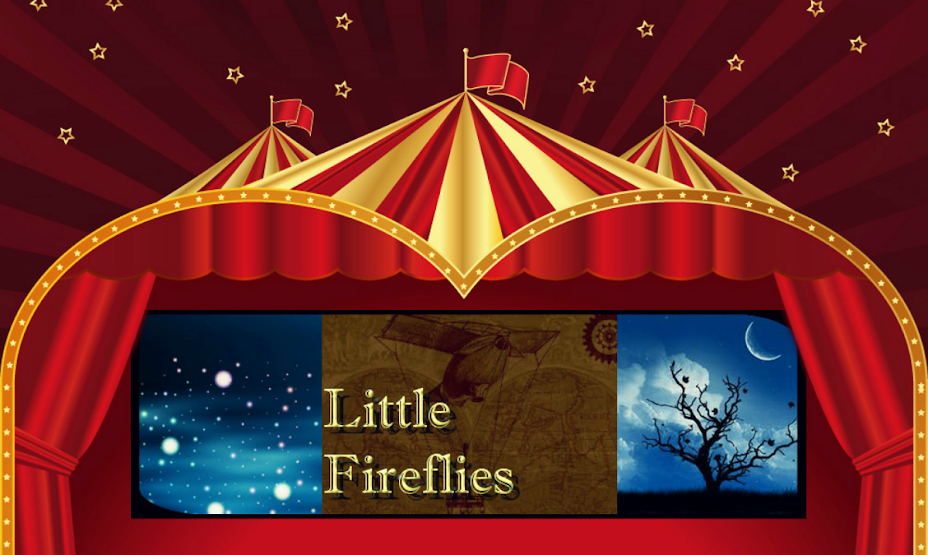 Little Fireflies
