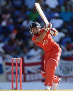 West Indies vs England 2nd ODI 2014 Highlights