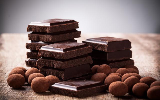 Рецепты домашнего шоколада