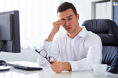 Sürekli Yorgun Hissetmek