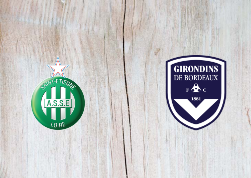 Saint-Etienne vs Bordeaux -Highlights 8 March 2020