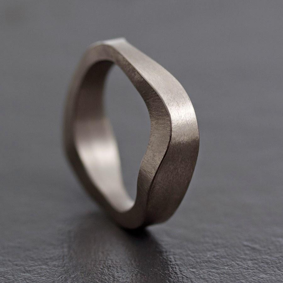 I am a maker.  Wedding ring season has begun! 34247511c492f