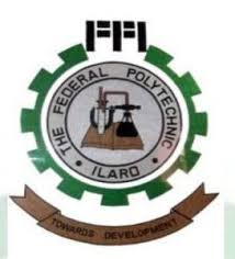 Federal Poly Ilaro ND (Part-Time) Admission Form Out - 2018/2019