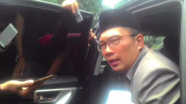 Masuk Bursa Capres 2024, Ridwan Kamil Beri Sinyal Siap Maju