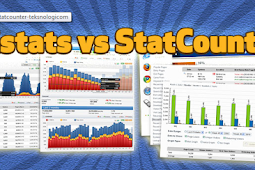 Histats vs StatCounter, which is the best to see Visitor Website?