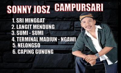 Download Koleksi Lagu Campursari Sonny Josz Mp3 Terlengkap Full Album