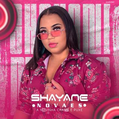 Shayane Novaes - Promocional - 2020