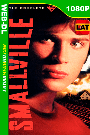 Smallville (Serie de TV) Temporada 2 (2002) Latino HD WEB-DL 1080P - 2002