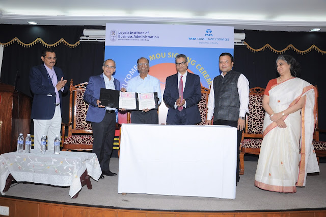LIBA and TCS launch focused PGDM program on Business Analytics to build next-gen Digital Talent
