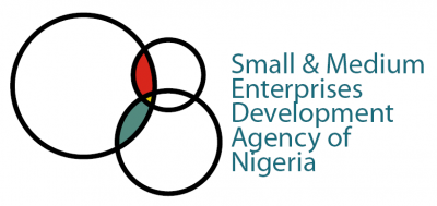Image result for Small and Medium Enterprises Development Agency of Nigeria logo