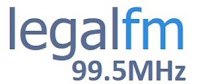 Rádio Legal FM 99,5 de Vitória ES