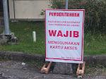 Kawatu: Tamu Wajib Kantongi Surat Rapid Saat Berkunjung ke DPRD Sulut