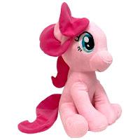 Hunter Leisure My Little Pony Pinkie Pie Plush