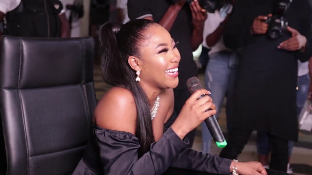 """BBNaija :""""Your girl is coming home"""", Erica Nlewedim Announces Plan To Visit Her Home Town In Abia"""