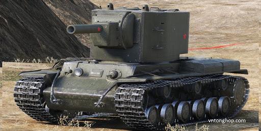 Top 7 xe tăng mạnh nhất cấp 6 trong World of Tanks