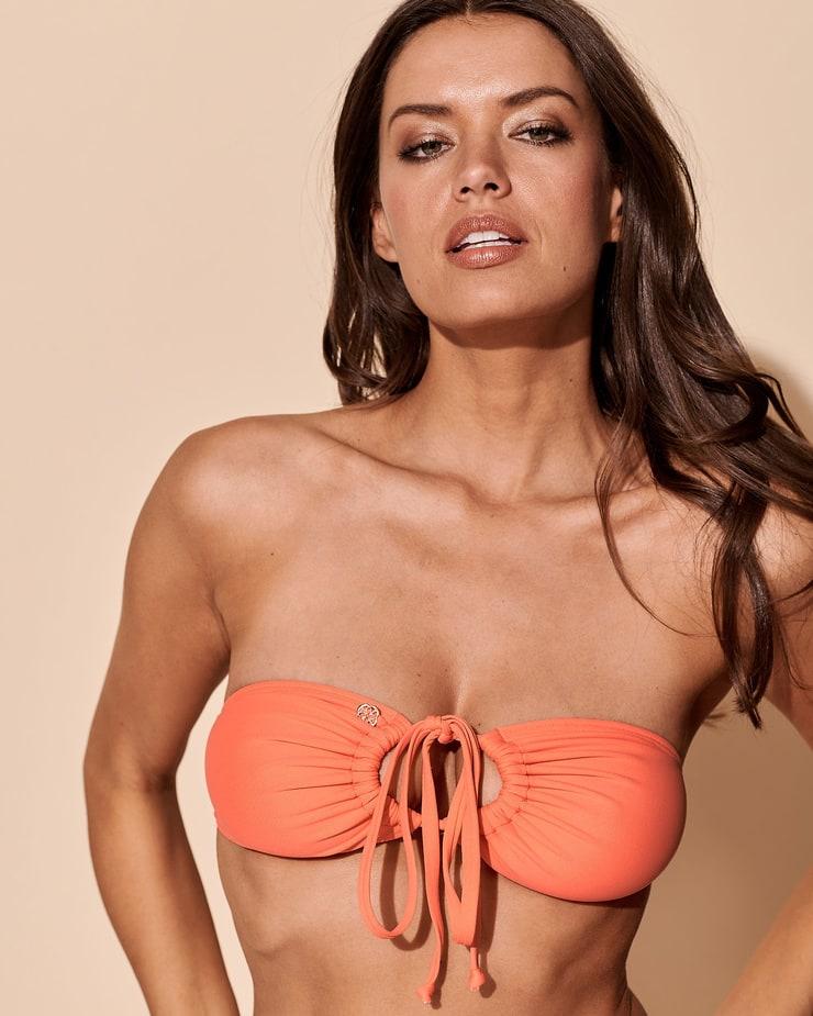 Michea Crawford Hottest Bikini Photoshoot